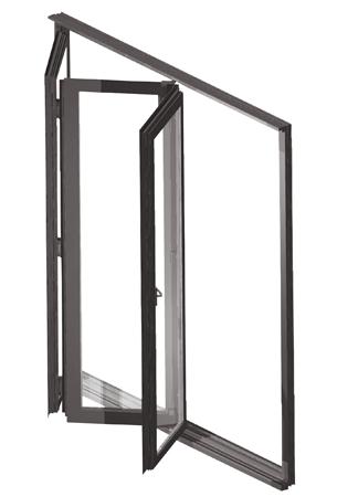 Cool Plastbud Germany, Hersteller von Fenstern und Türen, Aluprof  NC68