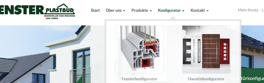 Plastbud-Relaunch mit verbesserten Konfiguratoren
