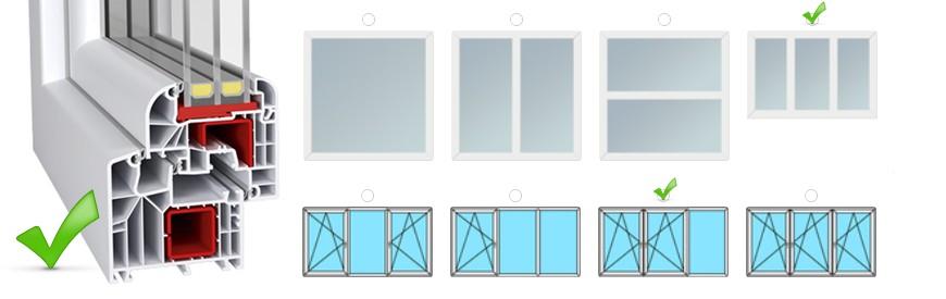 Videoanleitung für unseren Fensterkonfigurator